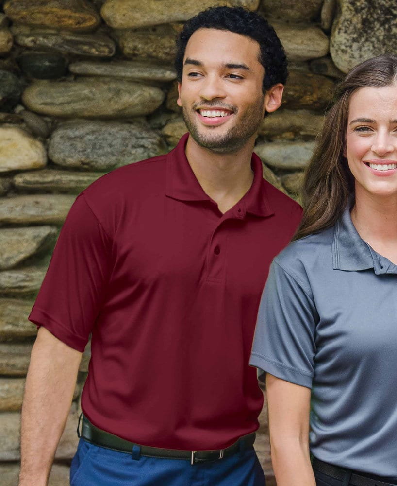 Whispering Pines WP0360 - 24/7 Adult Performance Sport Shirt
