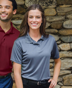 Whispering Pines WP0361 - 24/7 Ladies Performance Sport Shirt