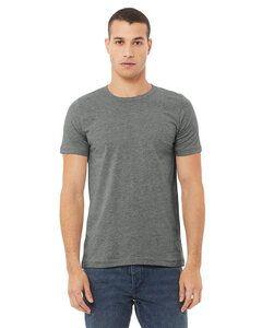 Bella+Canvas 3001CVC - T-Shirt unisexe Cvc en bruyère