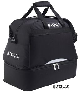 Sols 70160 - Sports Bag With Shoe Compartment Calcio