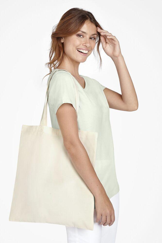 Sol's 76900 - Shopping Bag Organic Zen