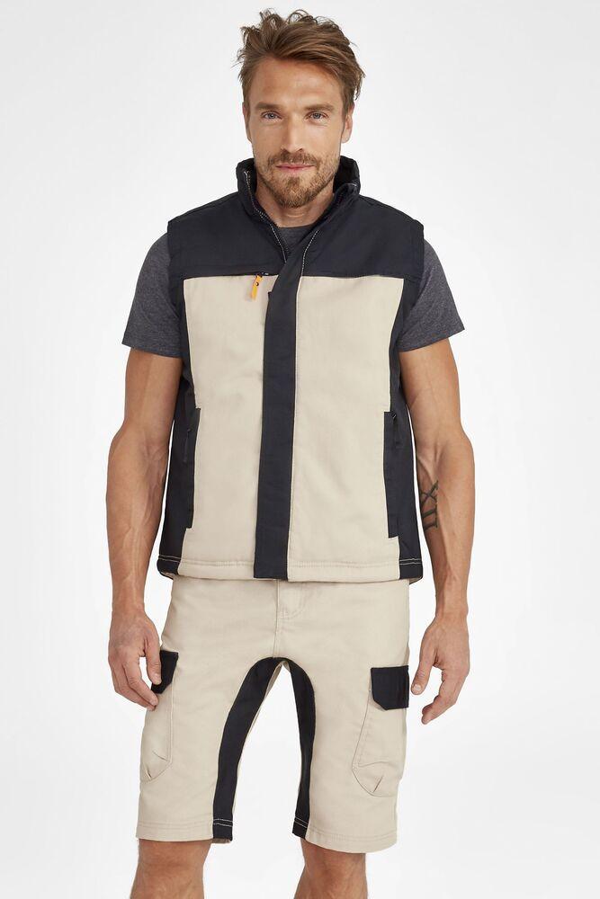 pantalones cortos de trabajo
