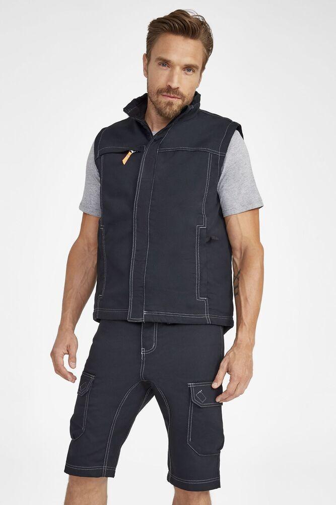 Sol's 01563 - Men's Solid Colour Workwear Bermuda Shorts Ranger Pro