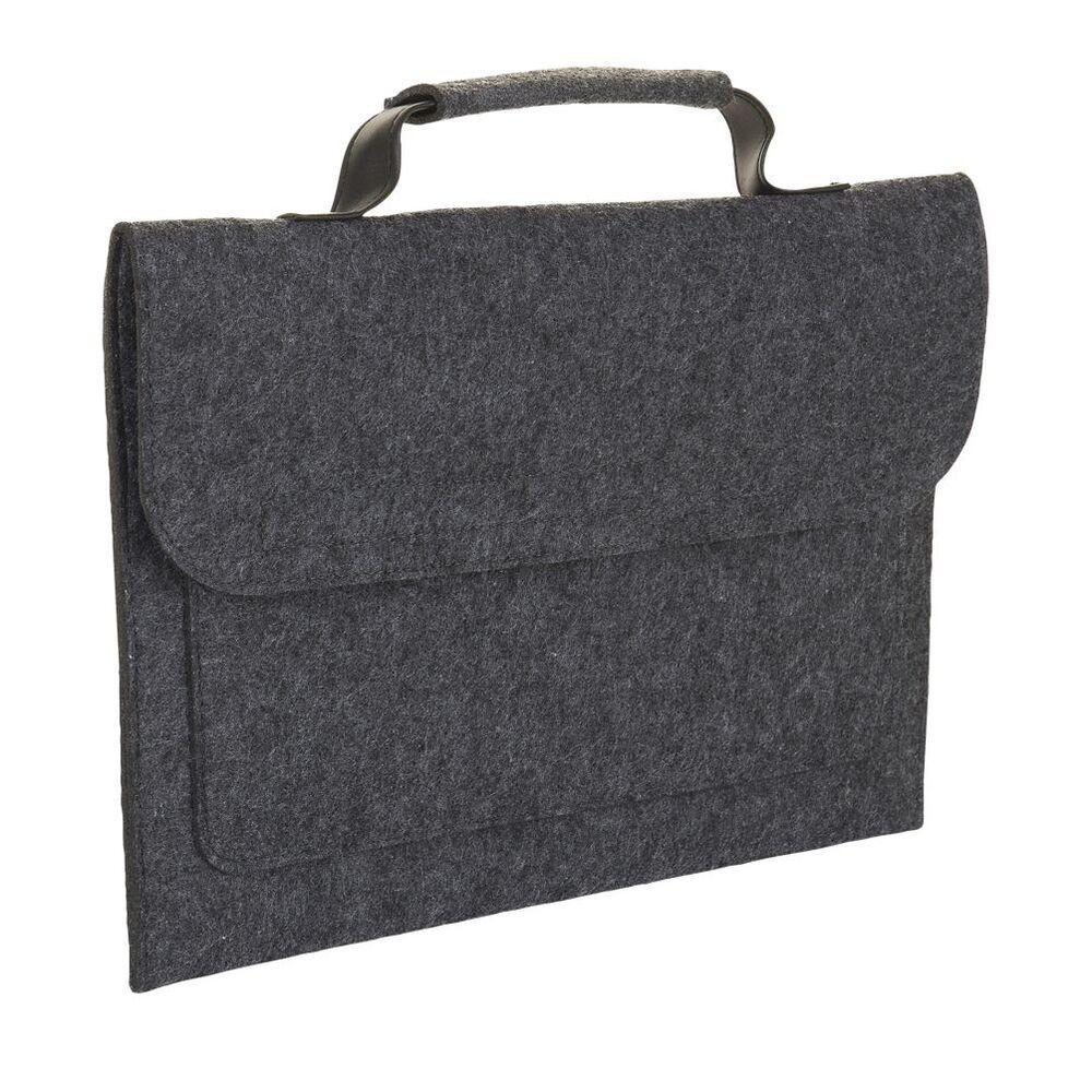 Sol's 01679 - Felt Briefcase Brixton