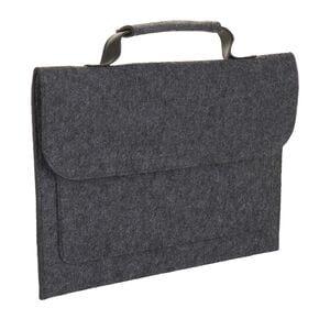 Sols 01679 - Felt Briefcase Brixton