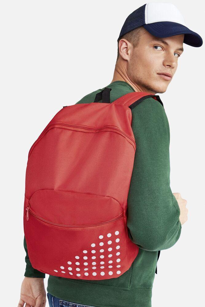 sac à dos polyester