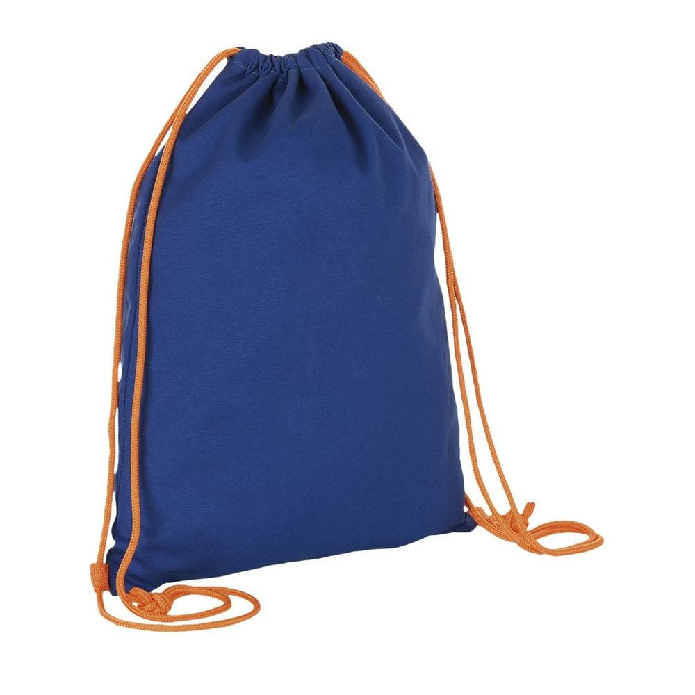 Sol's 01671 - Drawstring Backpack District