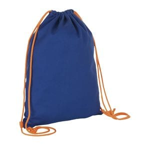 Sols 01671 - Drawstring Backpack District