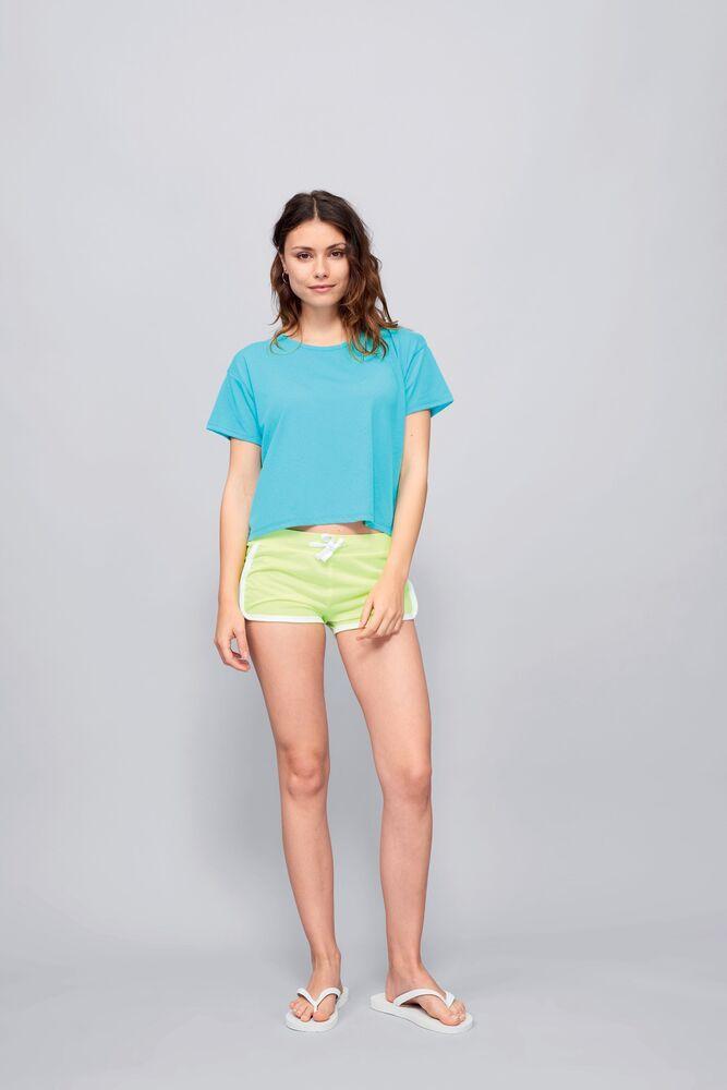Sol's 01697 - Women's Shorts Janeiro