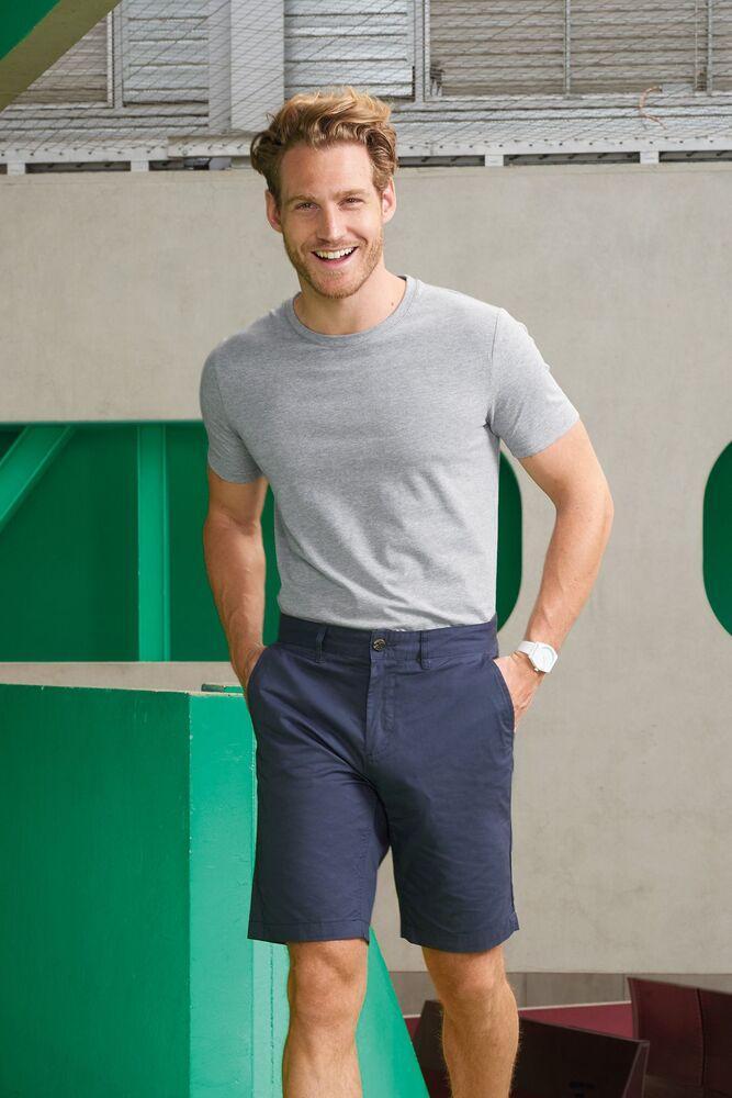 Sol's 01659 - Jasper Men's Chino Shorts