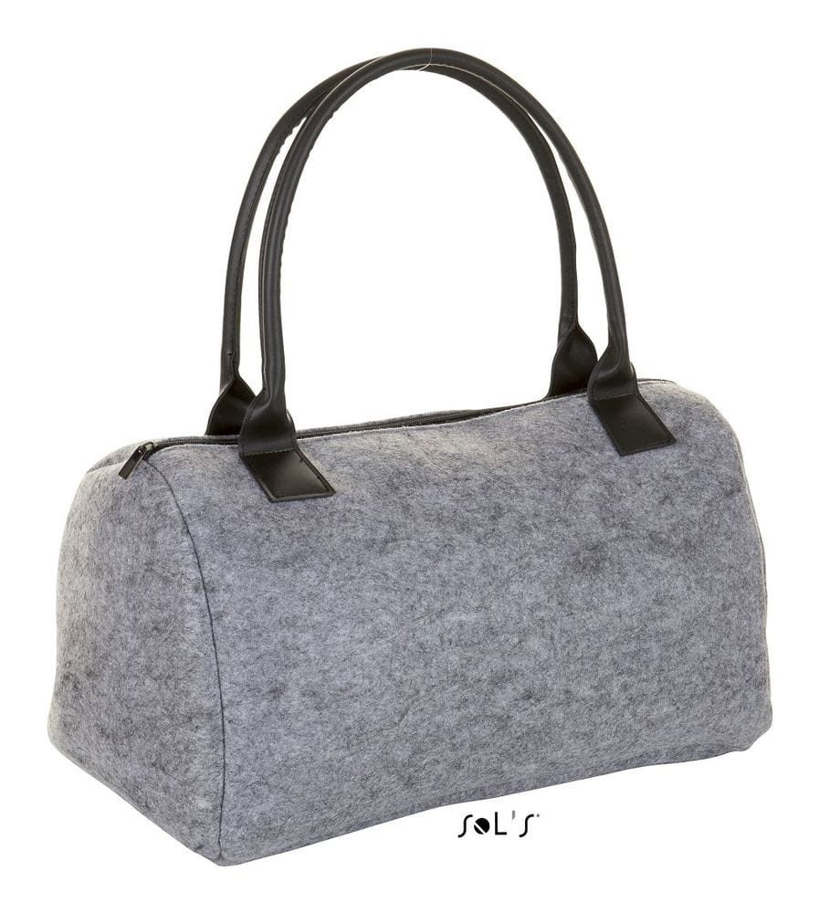 Sol's 01678 - Kensington Felt Weekend Bag