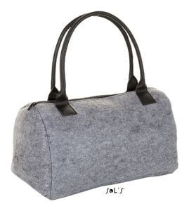 Sols 01678 - Felt Weekend Bag Kensington