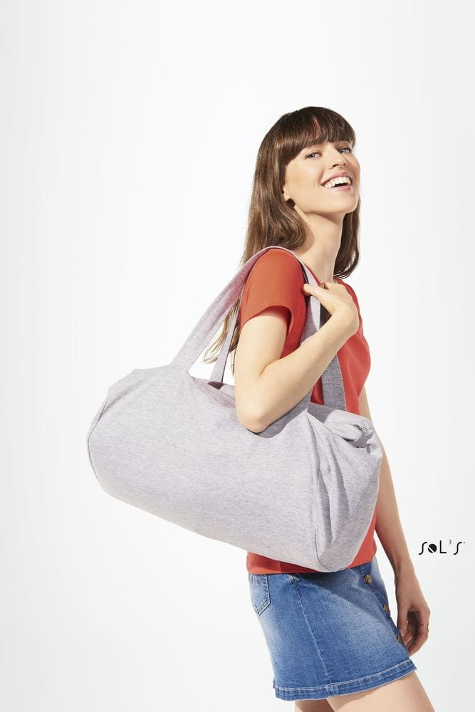 Sol's 01675 - Laguna French Terry Duffel Bag