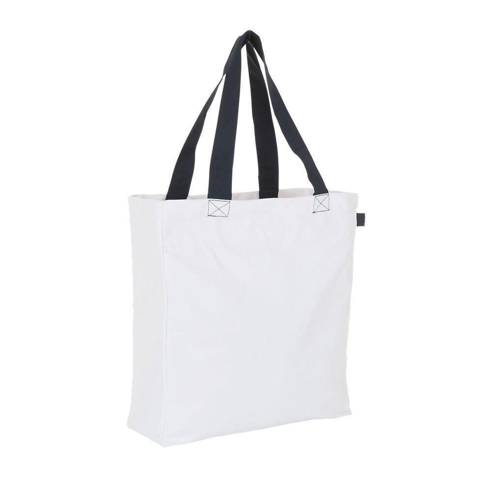 sac shopping coton