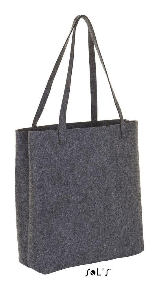 Sol's 01677 - Felt Large Shopping Bag Lincoln