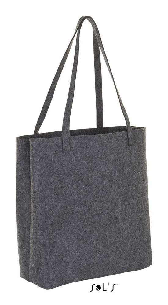 Sol's 01677 - Sac Shopping Maxi Format LINCOLN