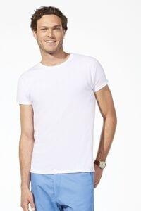 Sols 01704 - Mens Sublimation T Shirt Magma
