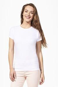 Sols 01705 - Tee Shirt Femme Pour La Sublimation Magma