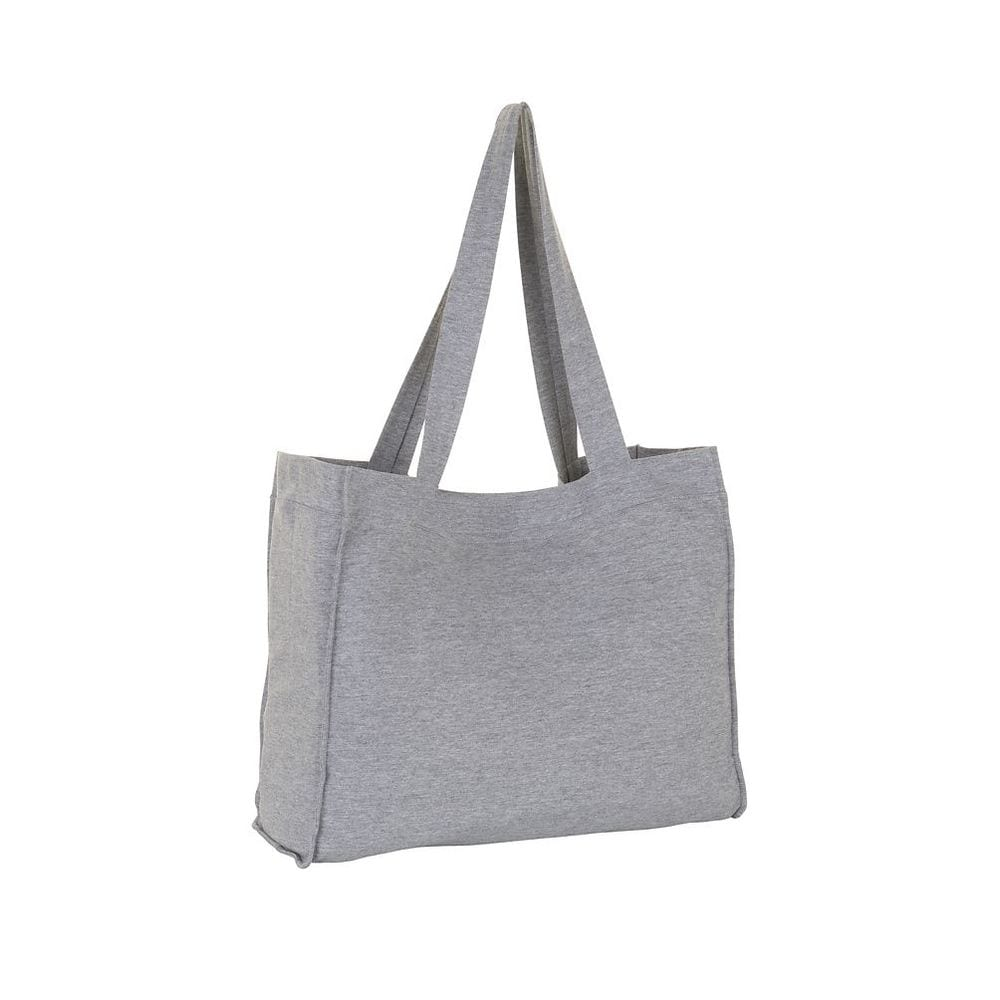 Sol's 01676 - French Terry Shopping Bag Marina