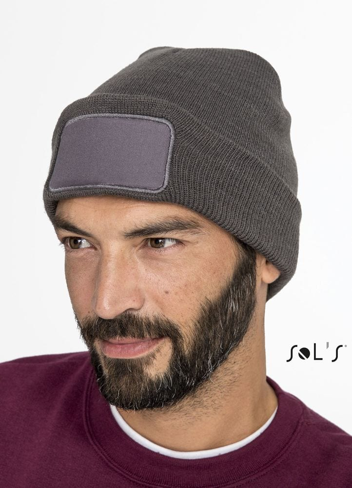 Sol's 01666 - Patch Beanie Marshall