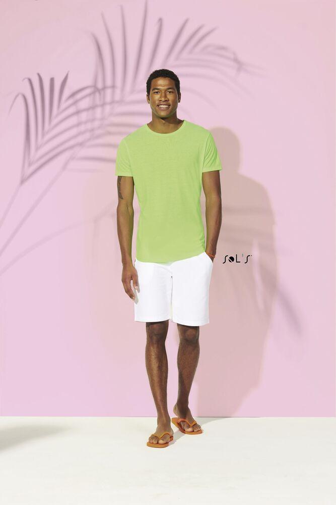 Sol's 01702 - Men's T Shirt MauÏ