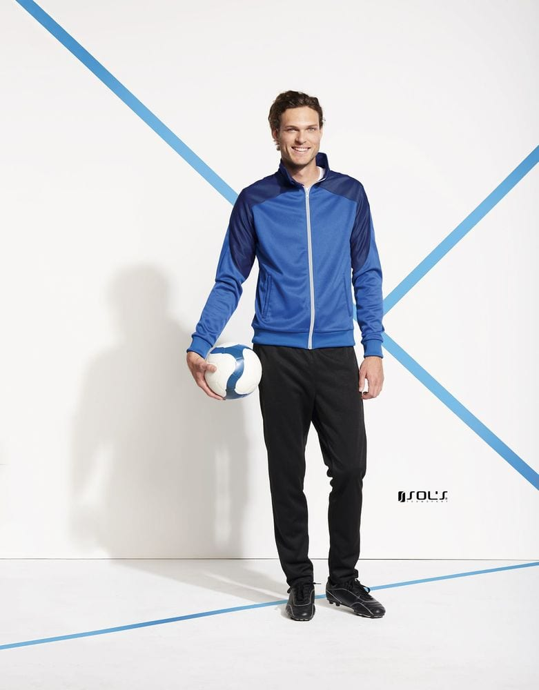 Sol's 01690 - Monumental Adults' Training Jacket