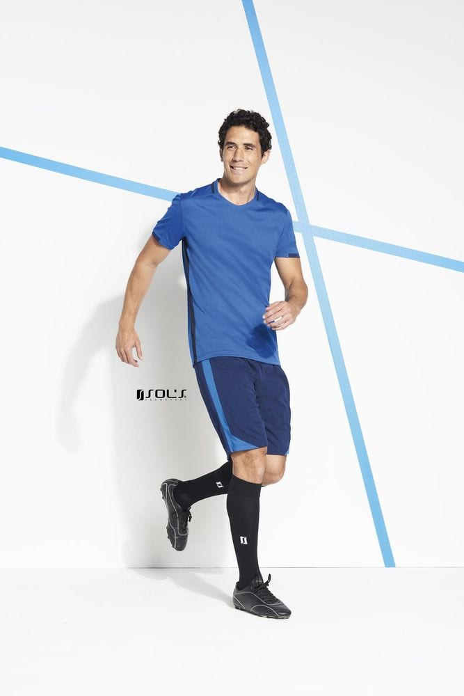 Sol's 01718 - Olimpico Adults' Contrast Shorts