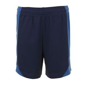 Sols 01720 - Olimpico Kids Contrast Shorts