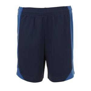 Sols 01720 - Olimpico Kids Contrast Shorts