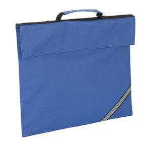 Sols 01670 - Oxford 600 D Polyester Briefcase Reflective Strip