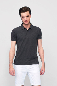 Sols 01708 - Phoenix Mens Cotton Elastane Polo Shirt