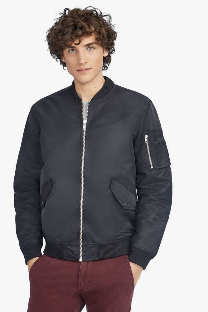 Sol's 01616 - Bombers Unisexe Fashion Rebel