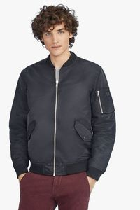 Sols 01616 - Bomber Jacket Unissexo Rebel