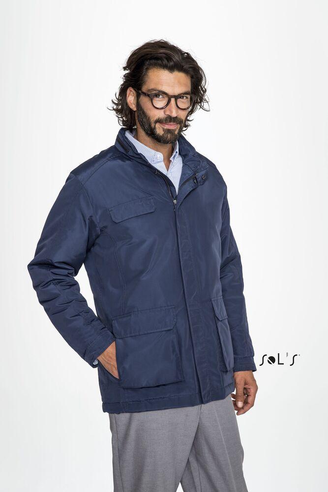 Sol's 01619 - Mid Season Jacket Rex
