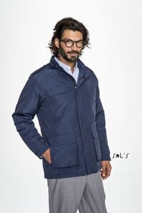 Sols 01619 - Rex Mid Season Jacket