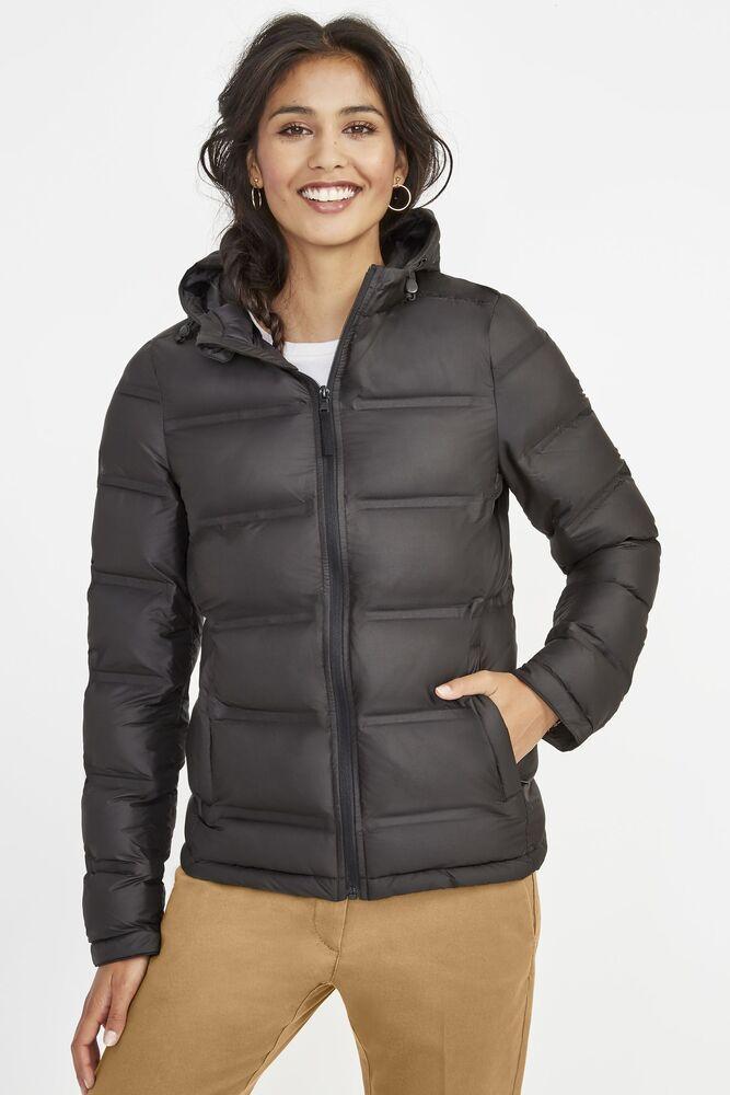 Sol's 01623 - Women's Heat Sealed Padded Jacket Ridley