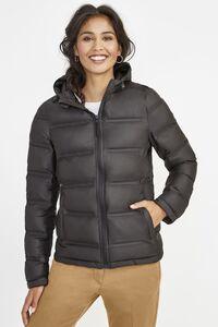 Sols 01623 - Womens Heat Sealed Padded Jacket Ridley