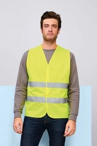 Sols 01691 - Unisex Safety Vest Secure Pro