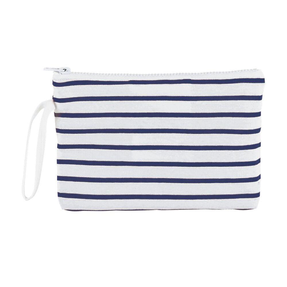 Sol's 02086 - Striped Jersey Case Aurora