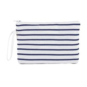 Sols 02086 - Aurora Striped Jersey Case