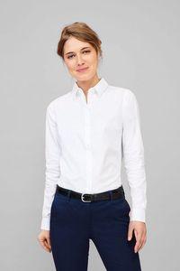 Sols 02103 - Womens Herringbone Shirt Brody