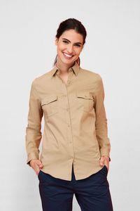 Sols 02764 - Camisa para Senhora Burma Women