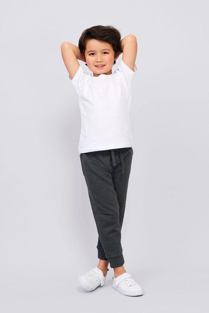 Sol's 02121 - Pantalon Jogging Enfant Coupe Slim Jake