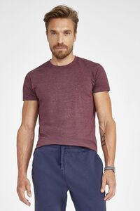 Sols 02084 - Pantaloni Uomo Da Jogging Slim Fit Jake