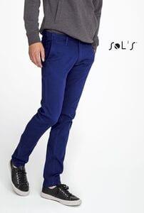 Sols 02120 - Mens Chino Trousers Jules Length 35