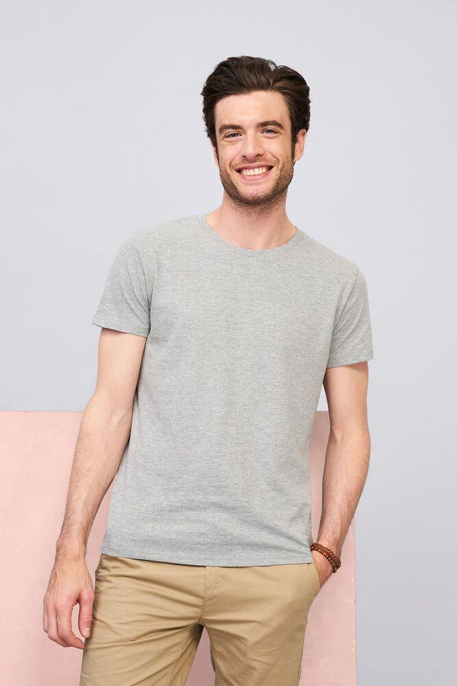 Sol's 02076 - Men's Short Sleeve T Shirt Milo