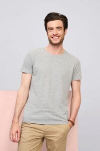 Sols 02076 - Mens Short Sleeve T Shirt Milo