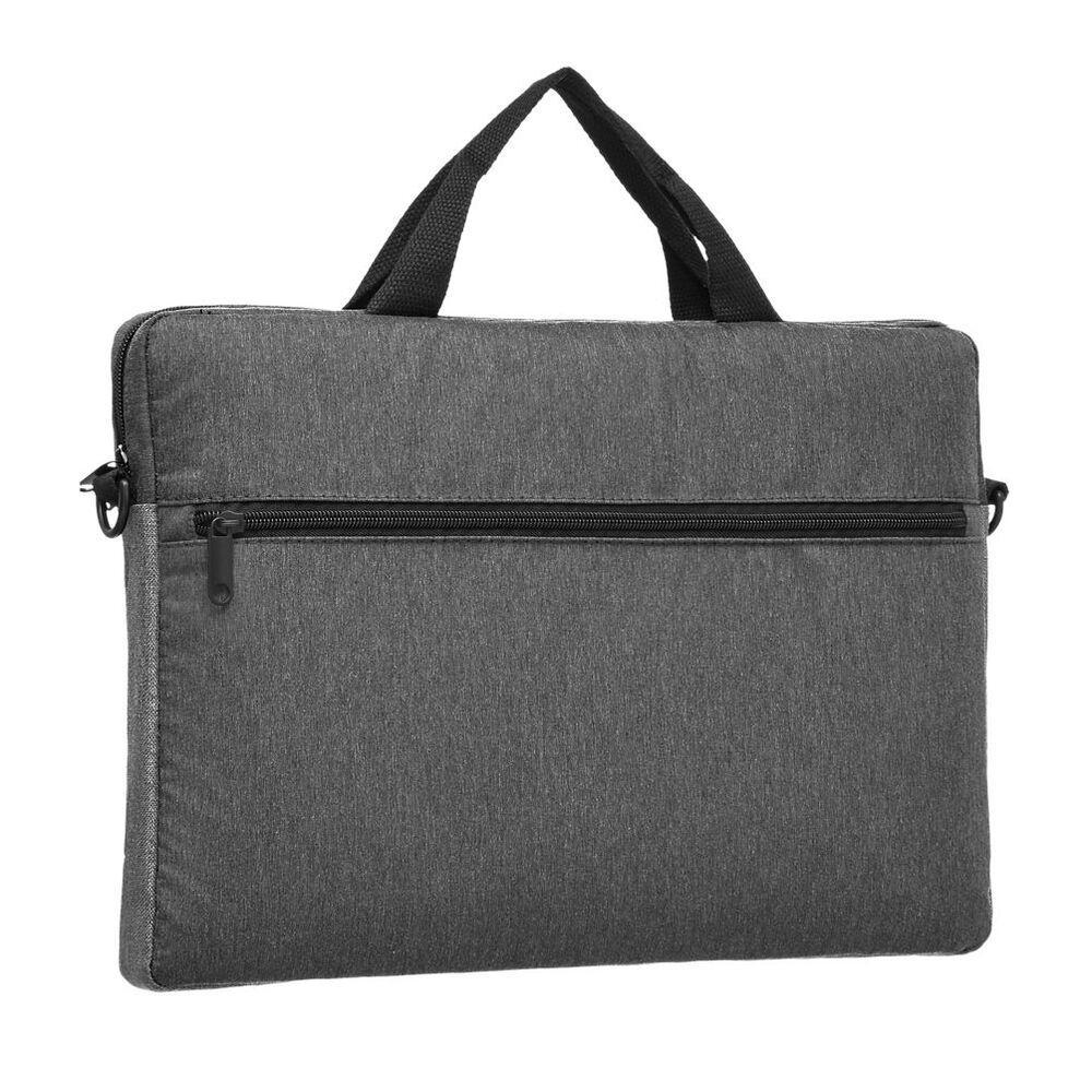 Sol's 02114 - Dual Material Briefcase Porter