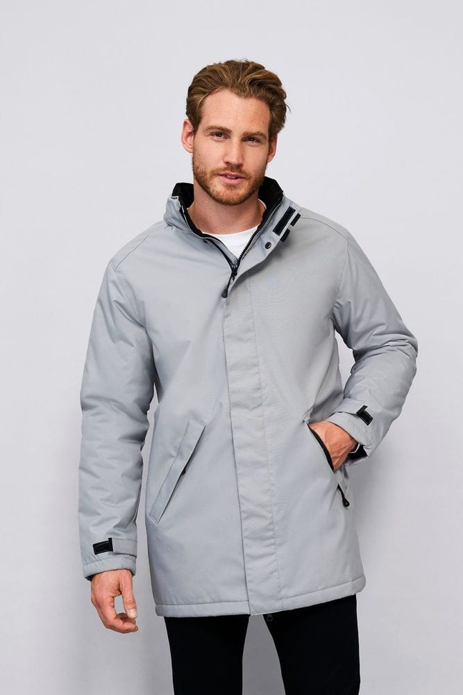 Sol's 02109 - Unisex Jacket With Padded Lining Robyn