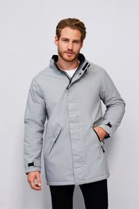 Sols 02109 - Unisex Jacket With Padded Lining Robyn